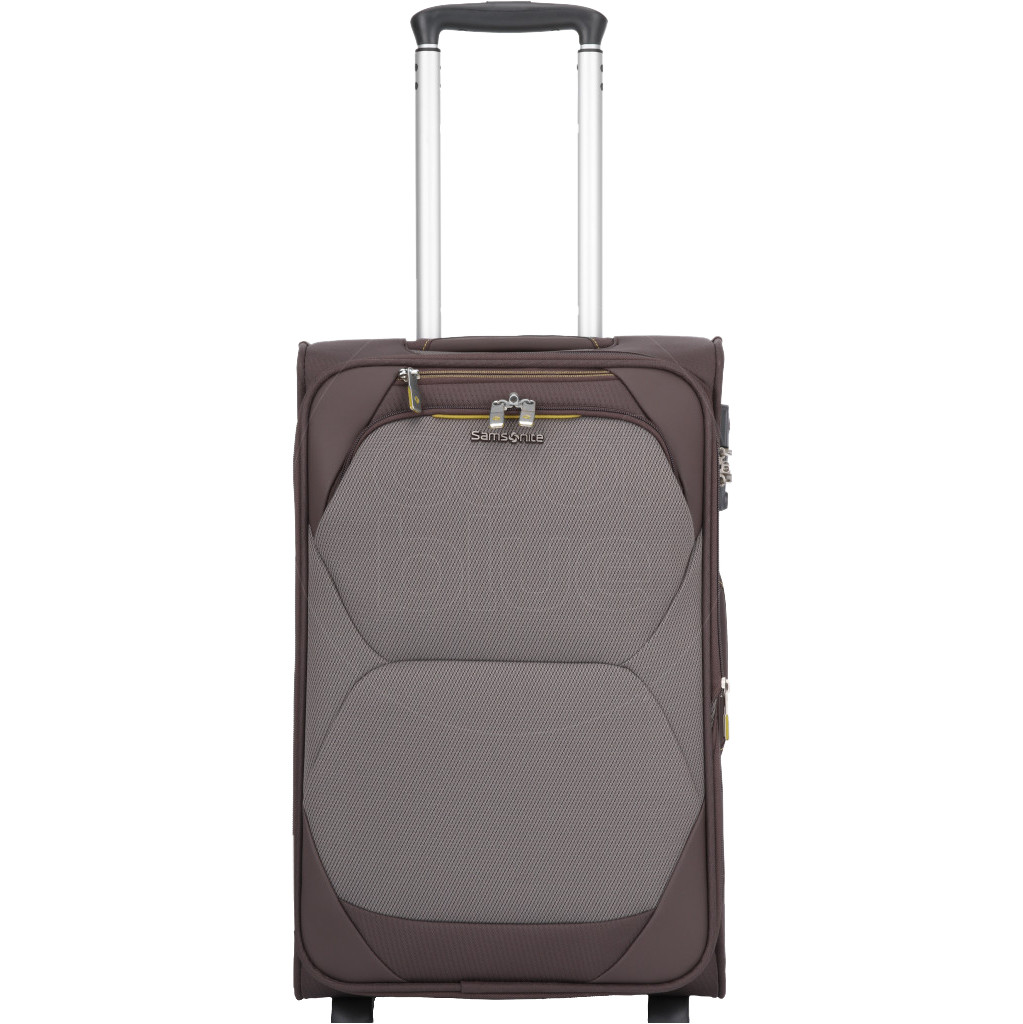 Samsonite Dynamore Expandable Upright 55/35cm Taupe