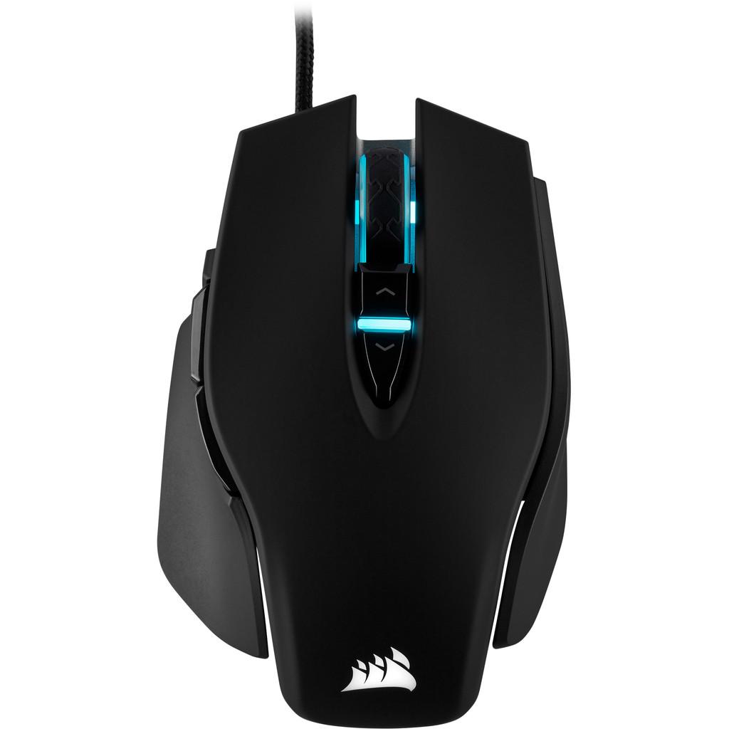 Corsair M65 RGB Elite FPS Gaming Muis