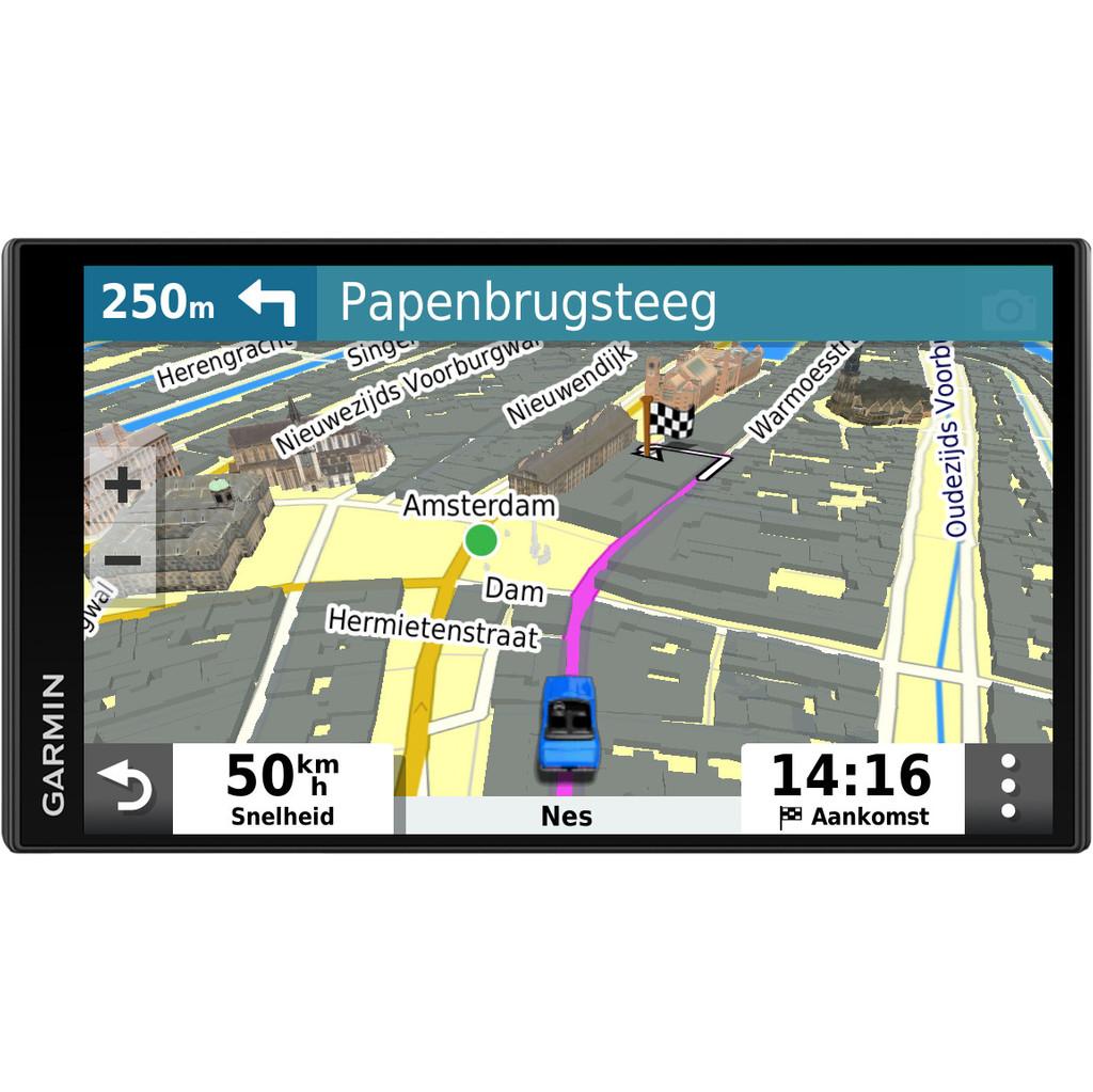 Garmin Drivesmart 65 LMT-S Europa