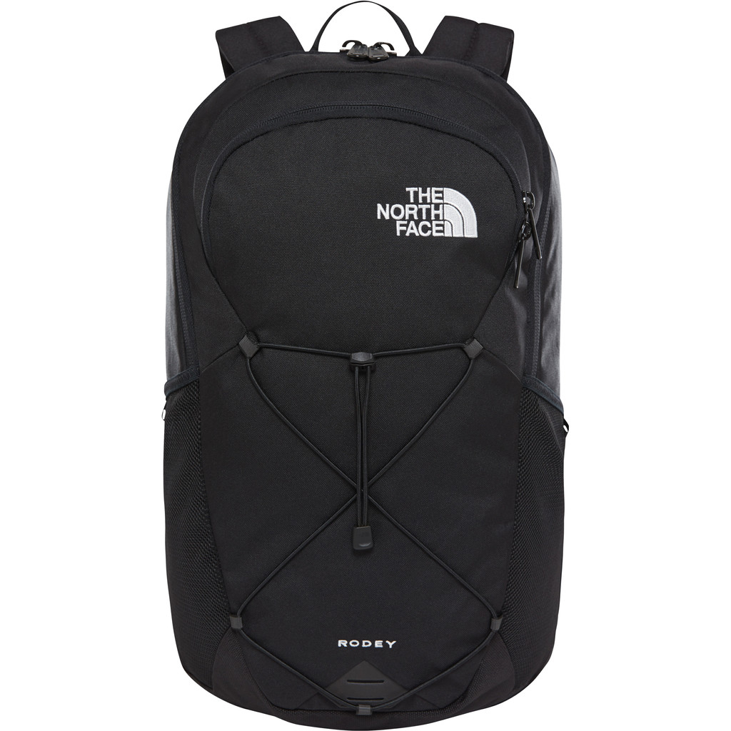 "The North Face Rodey 15"" TNF Black/TNF White 27L"