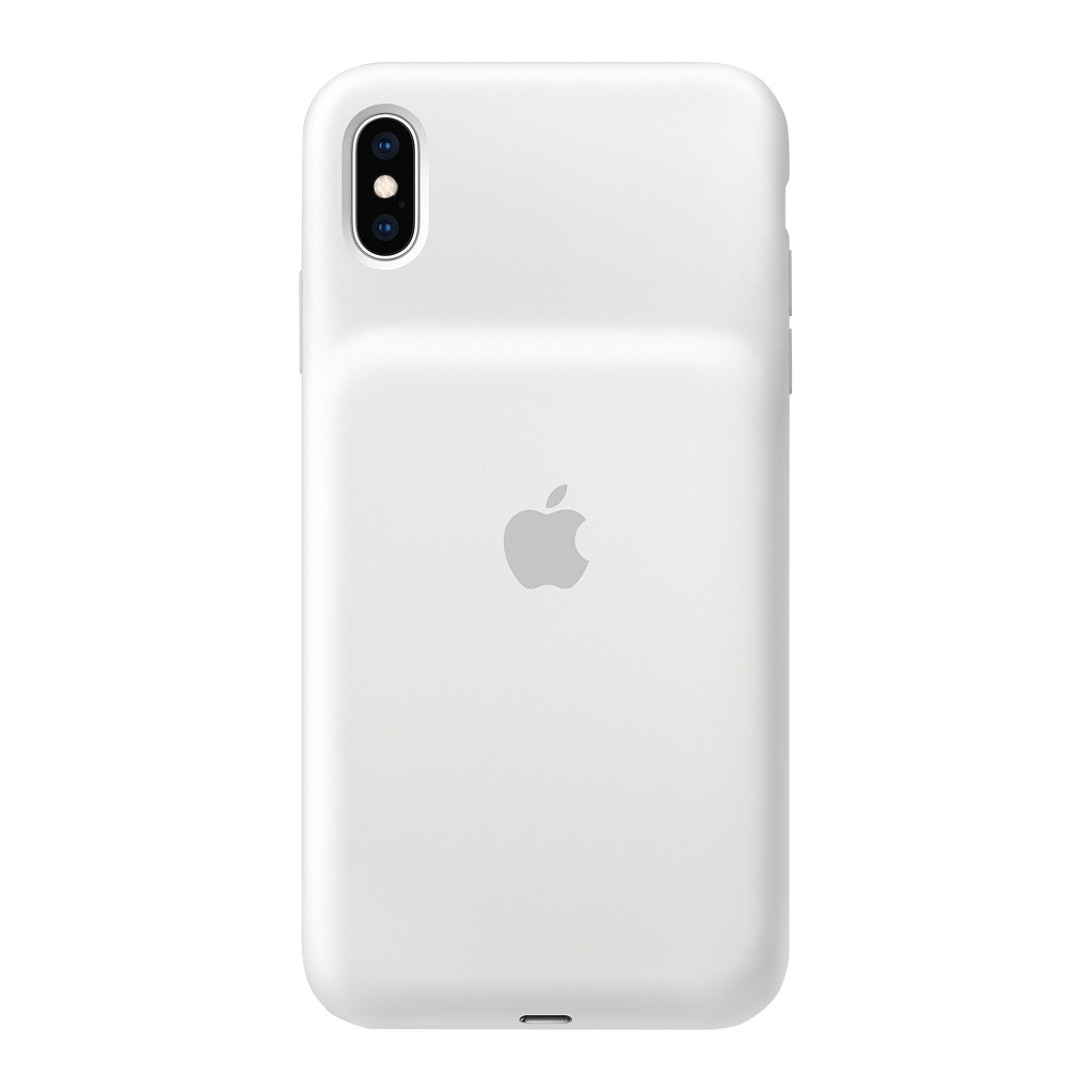 Apple iPhone Xs Max Smart Battery Case Wit
