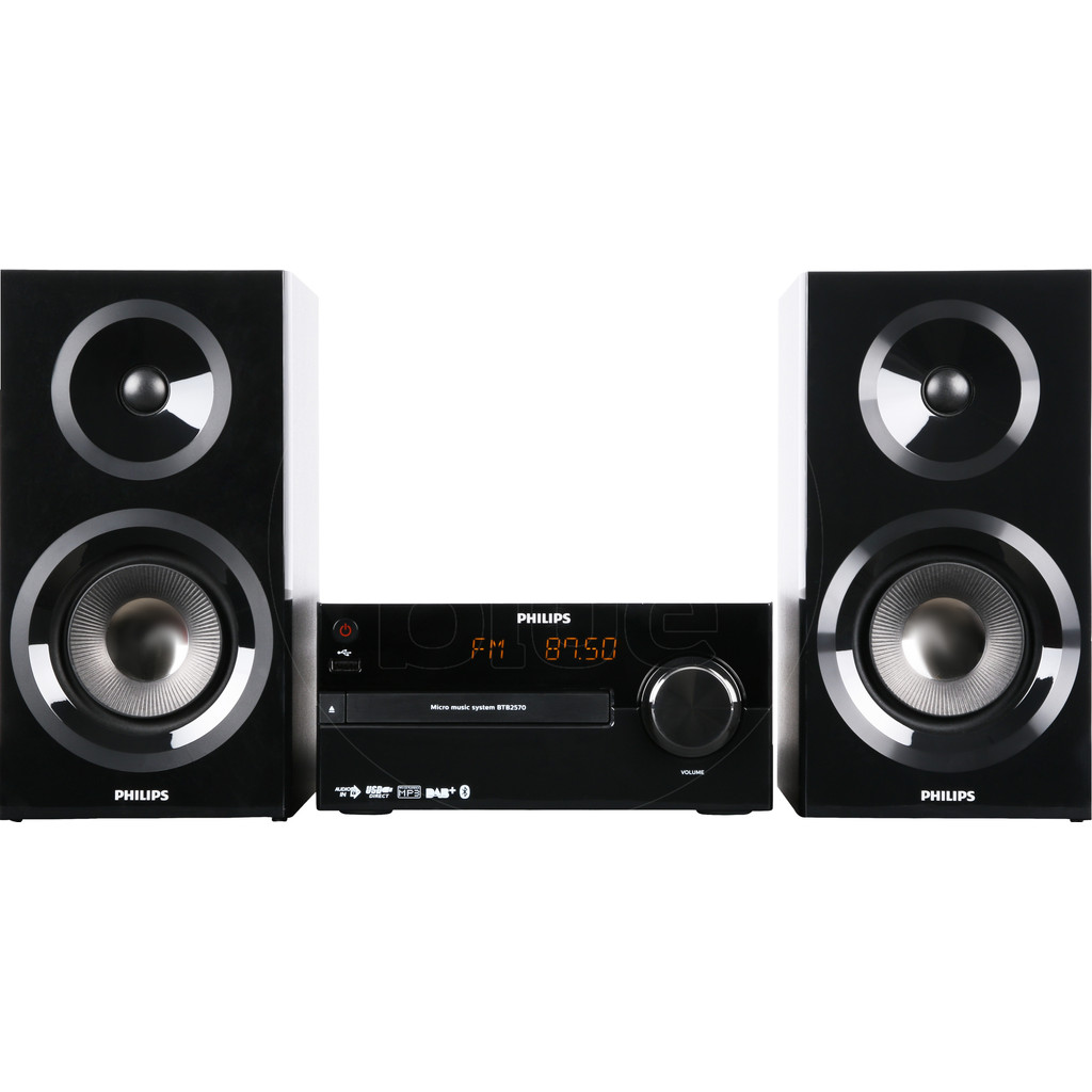 Philips Miniset BTB2570/12