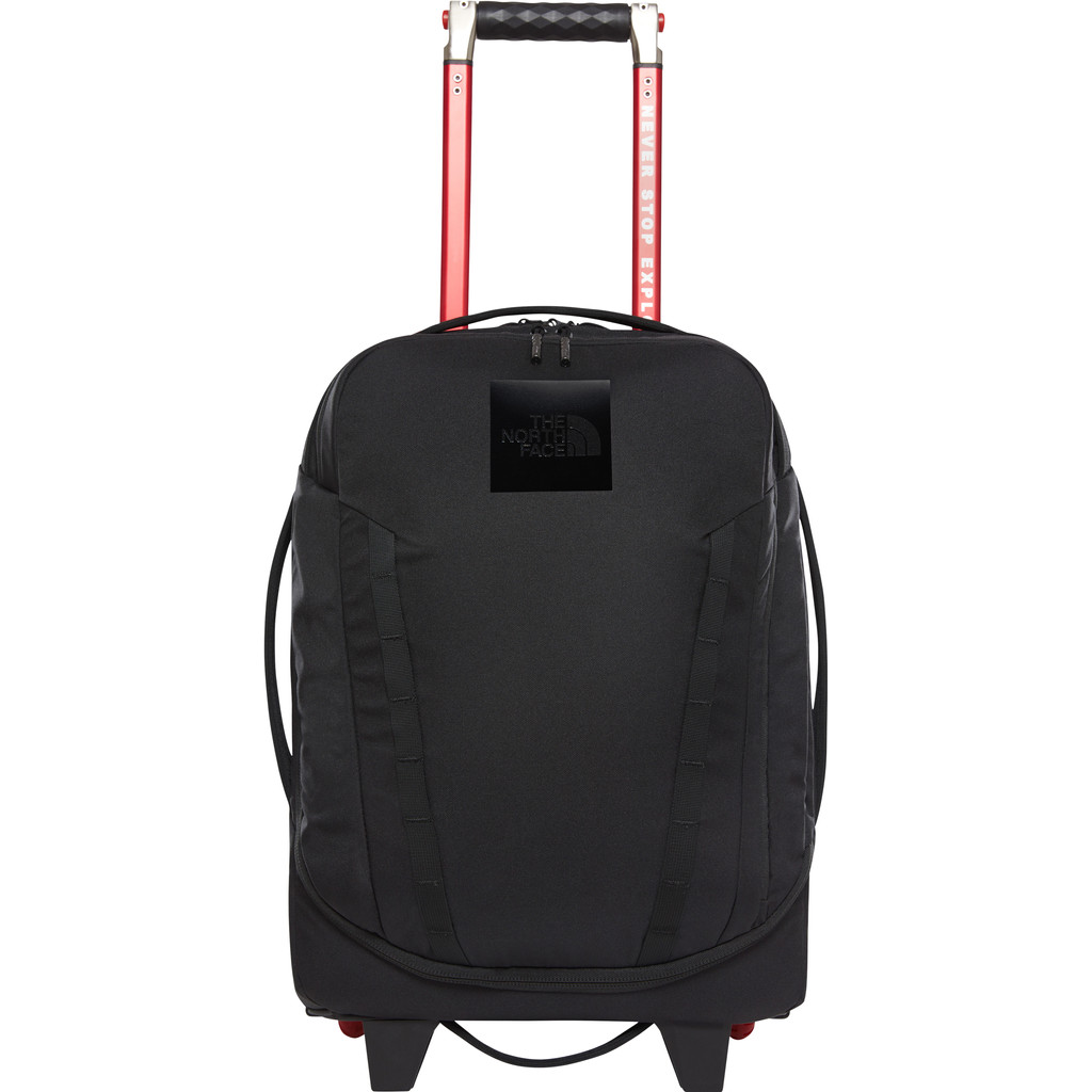 "The North Face Overhead 19"" TNF Black"