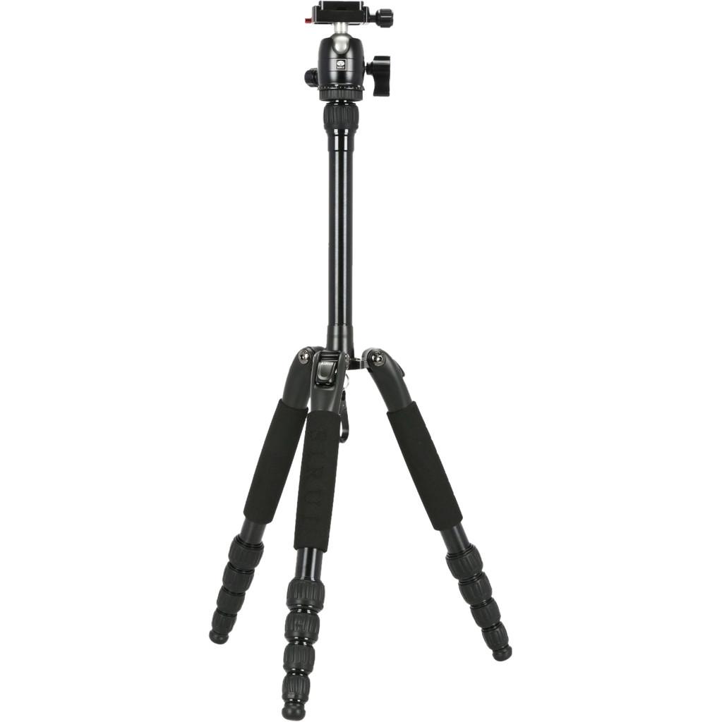 Sirui UltraLight T-005SK + B-00K Zwart