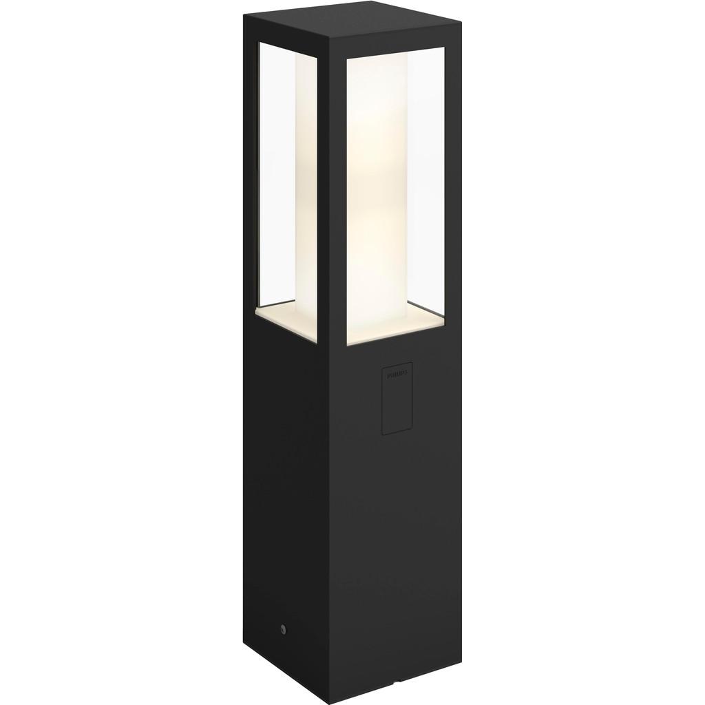 Philips Hue Impress buitenlamp op sokkel staand