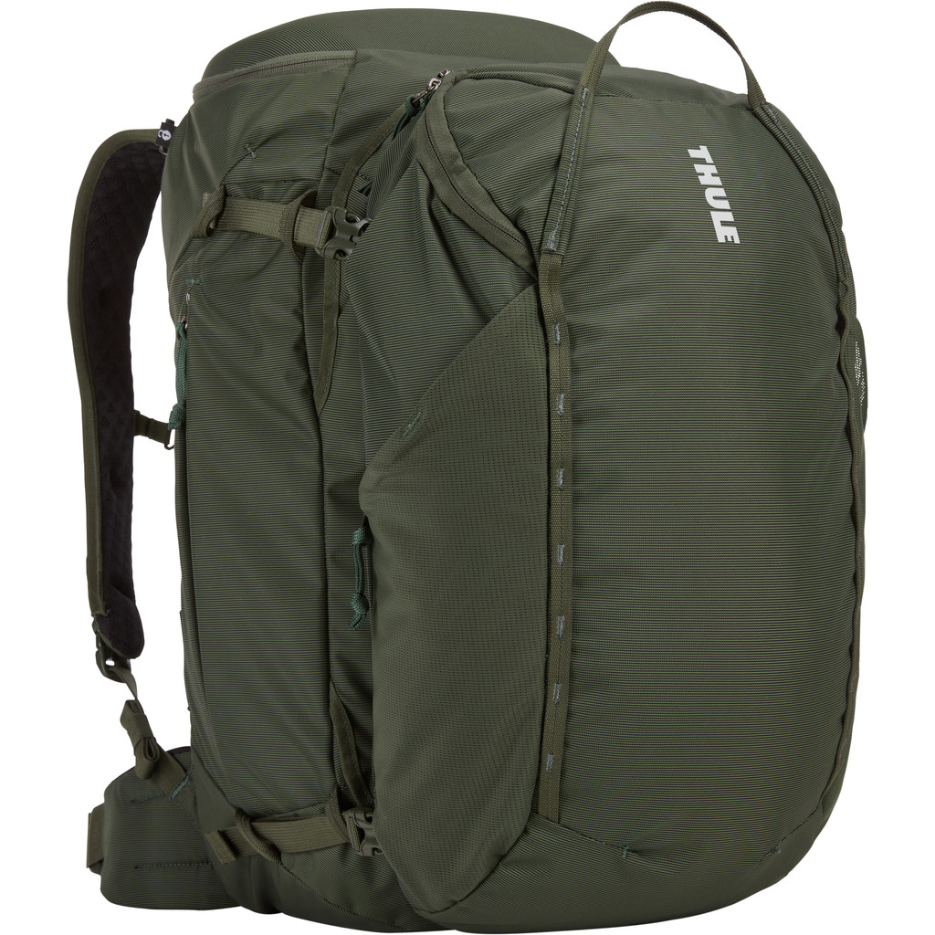 Thule Landmark 60L Men's Groen