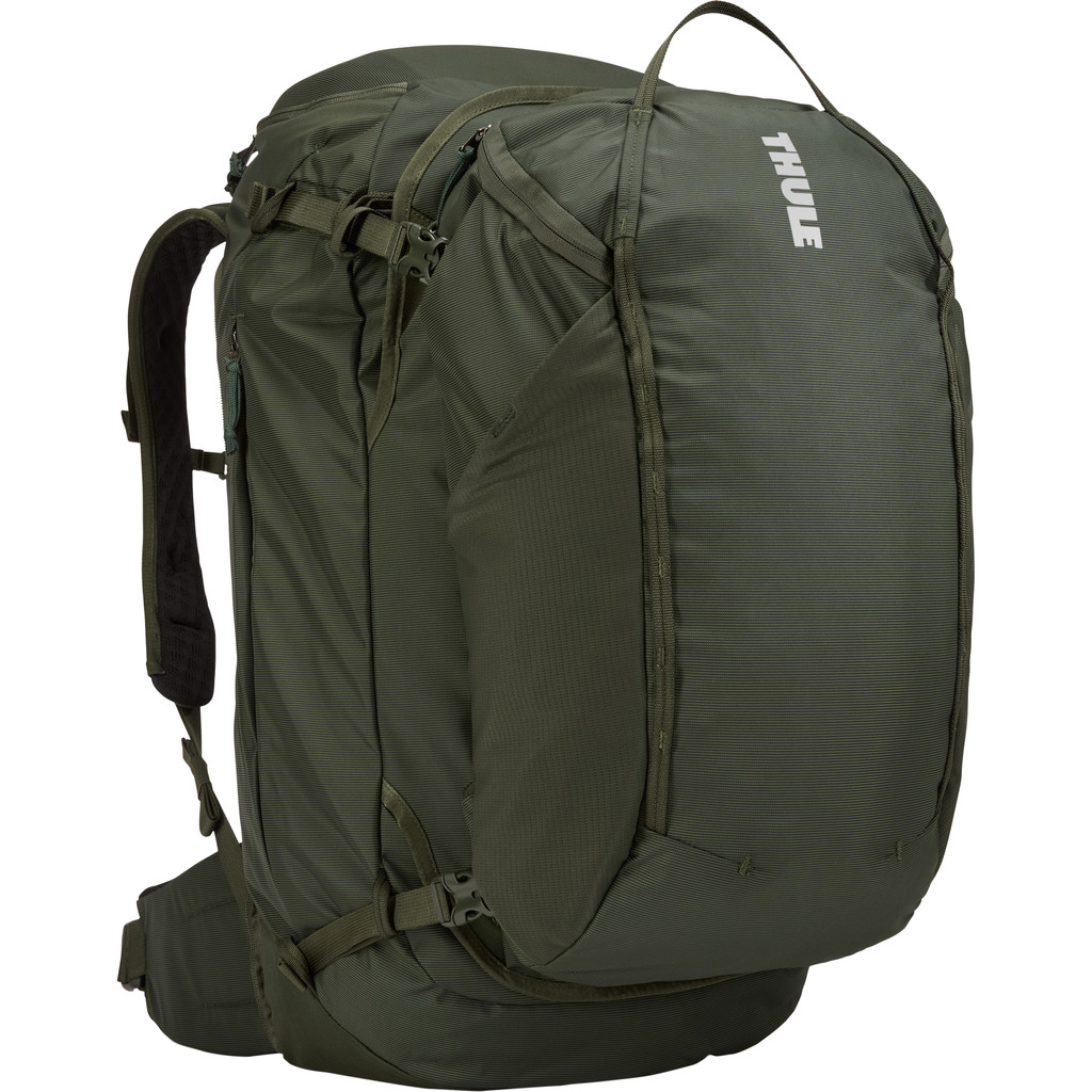 Thule Landmark 70L Men's Groen