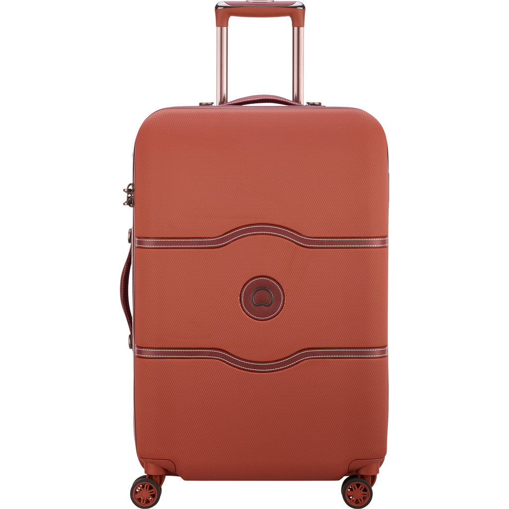 Delsey Châtelet Air Spinner 67cm Terracotta