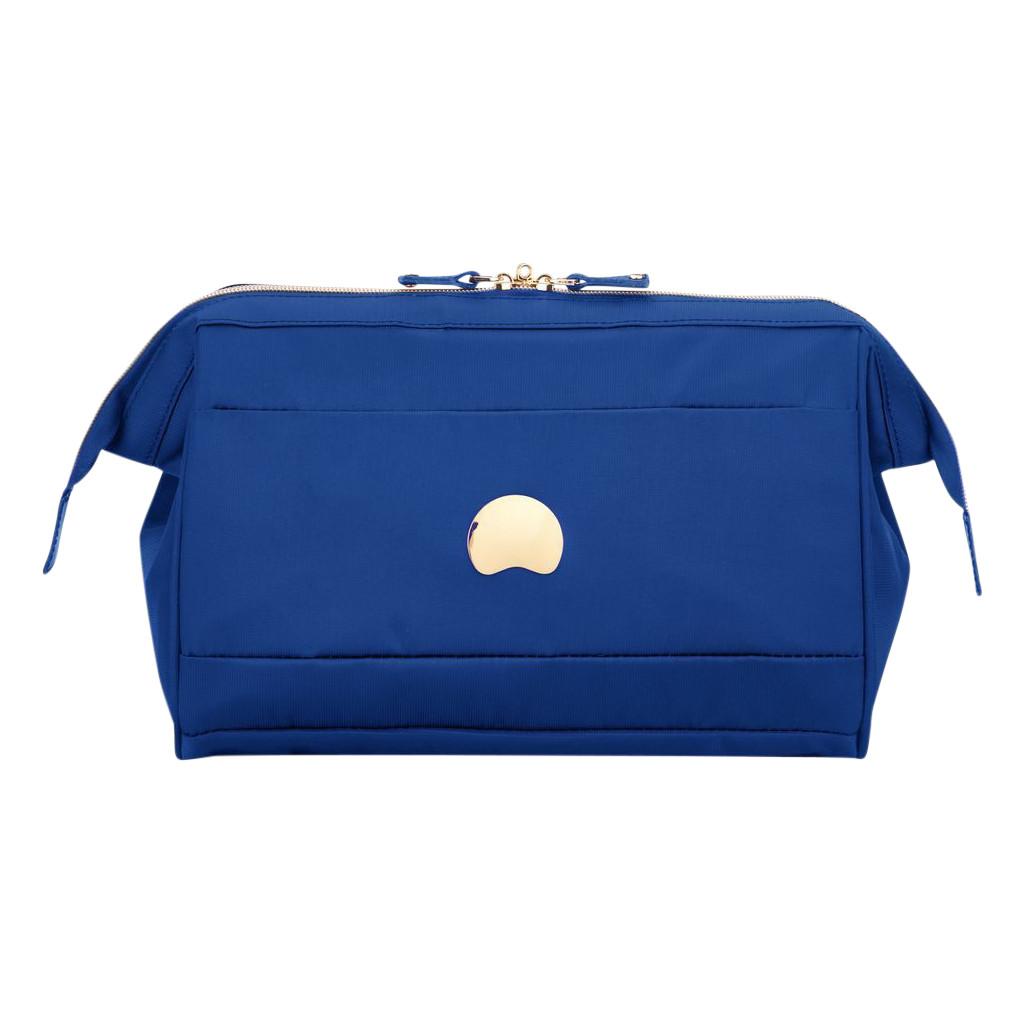 Delsey Montrouge Toilettas Blue