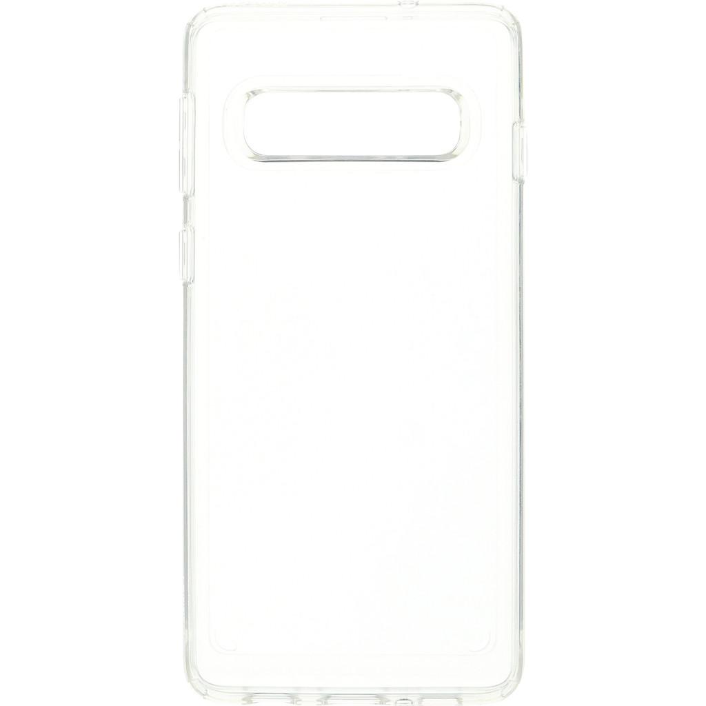 Spigen Ultra Hybrid Crystal Samsung Galaxy S10 Back Cover Transparant