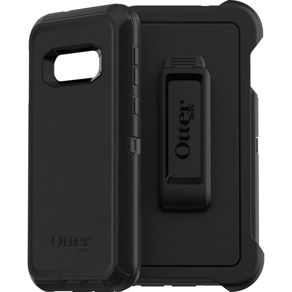 OtterBox Defender Samsung Galaxy S10e Full Body Case Zwart