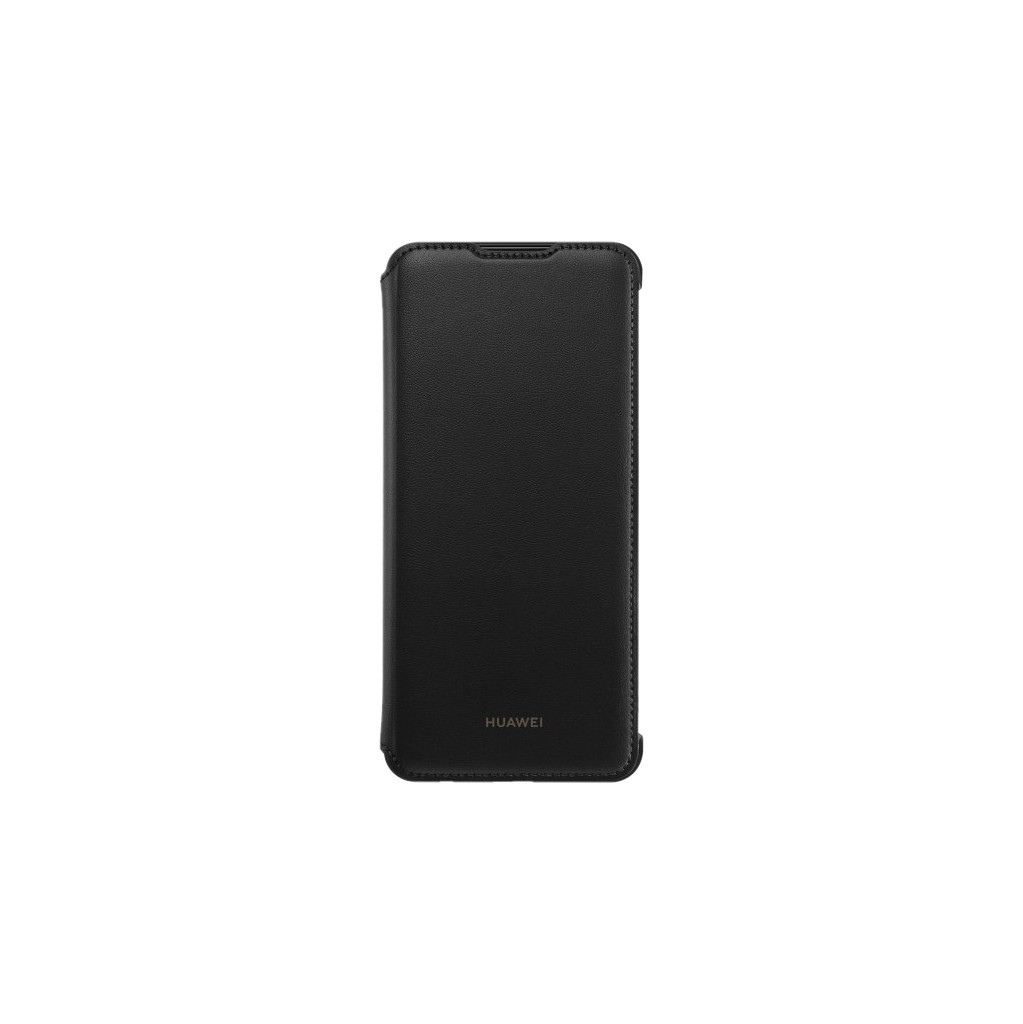 Huawei P Smart (2019) Flip Cover Book Case Zwart