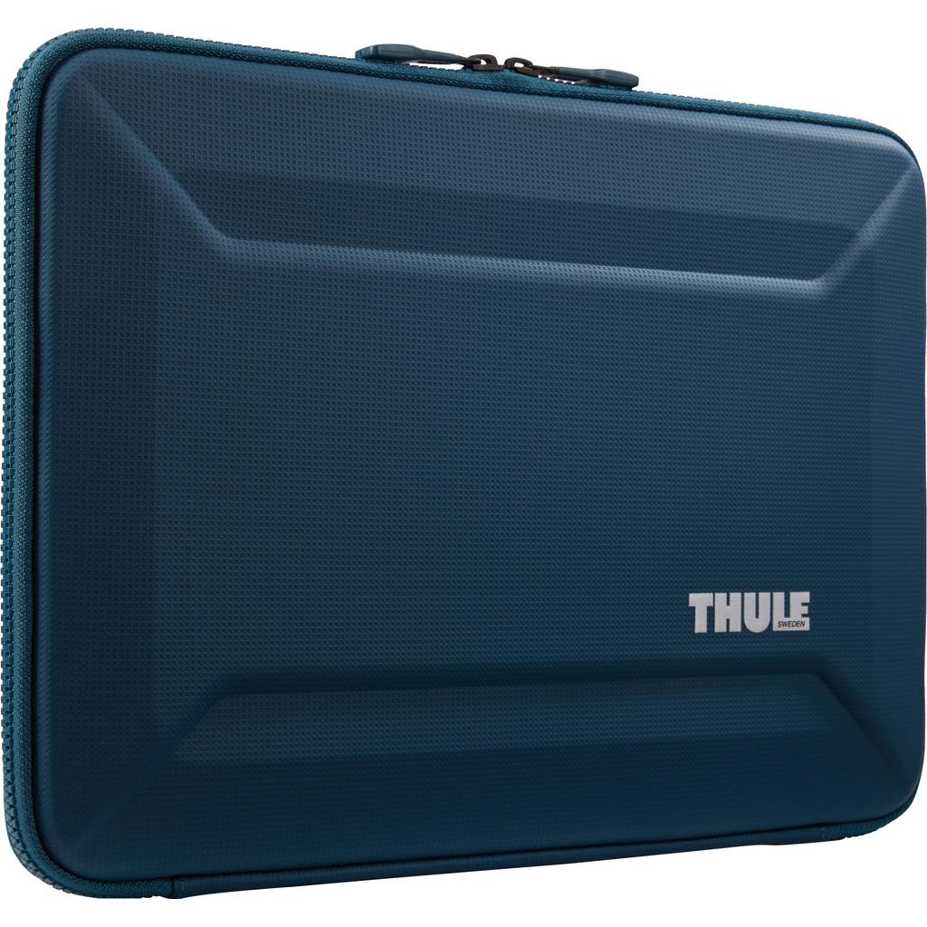 Thule Gauntlet TGSE-2356 15'' MacBook Sleeve Blauw