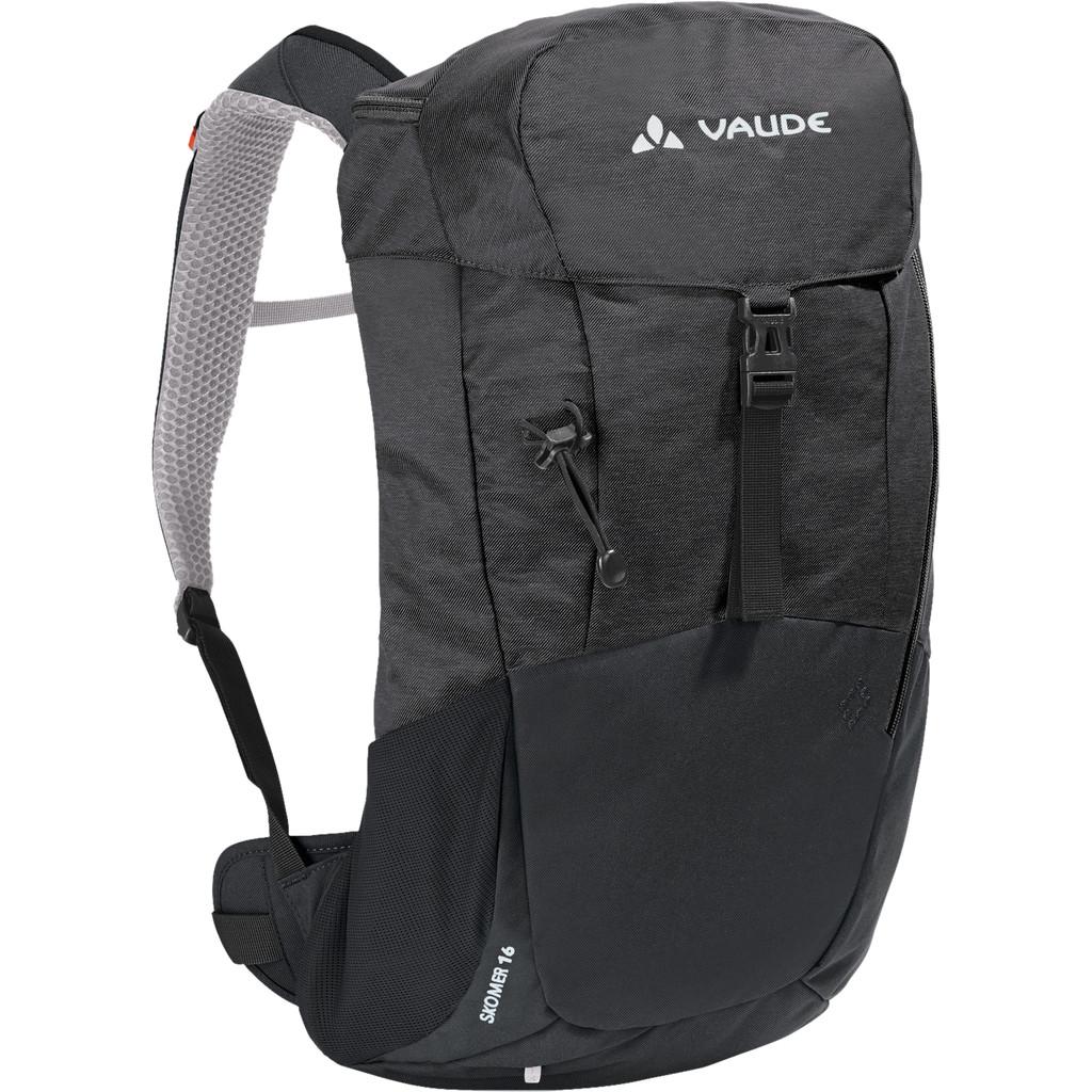 Vaude Wo Skomer Black 16L