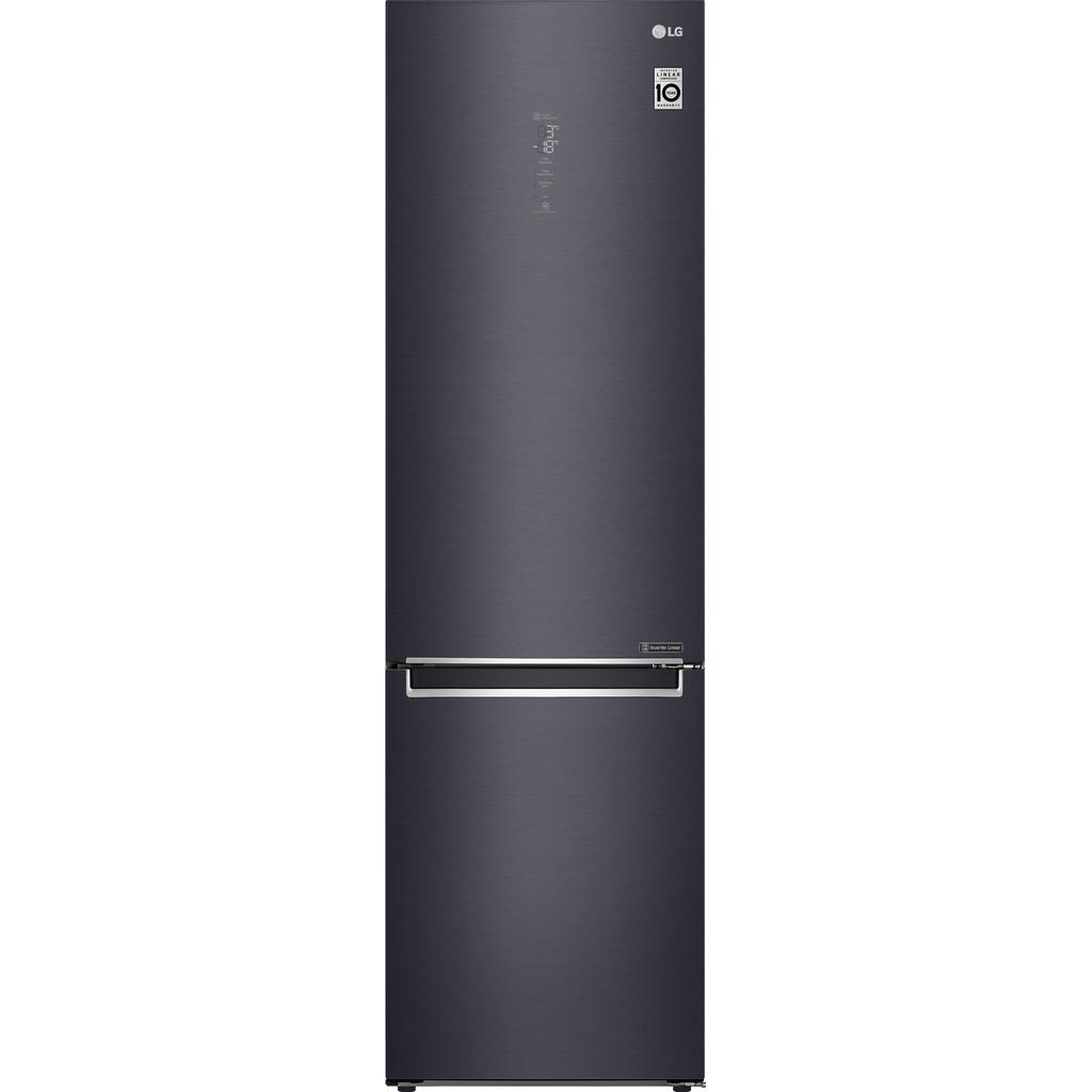 LG GBB92MCAXP Door Cooling