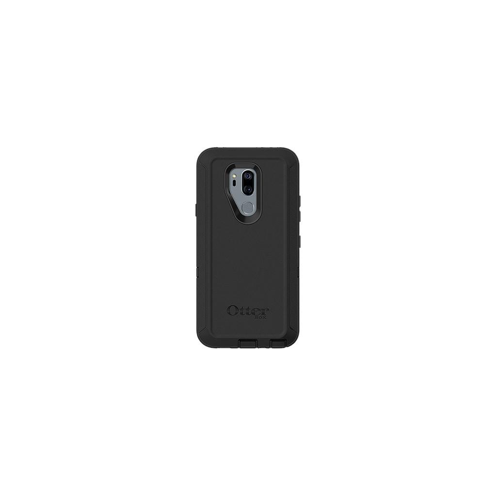 Otterbox Defender LG G7 Back Cover Zwart