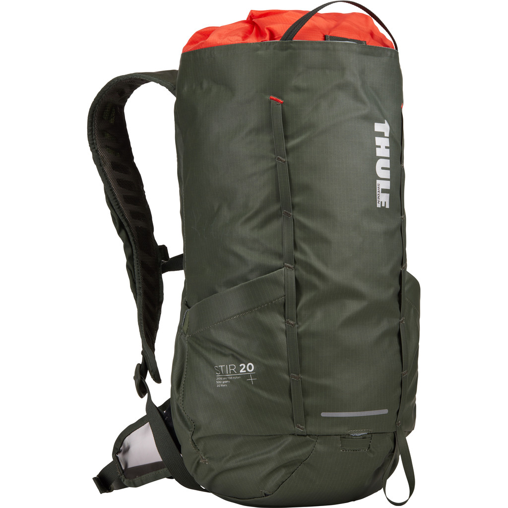 Thule Stir Dark Forest 20L
