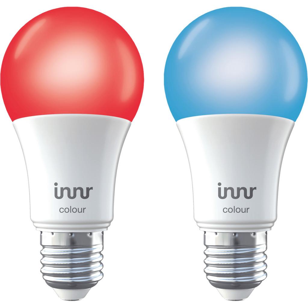 Innr Colour E27 Duo Pack RB 285 C-2