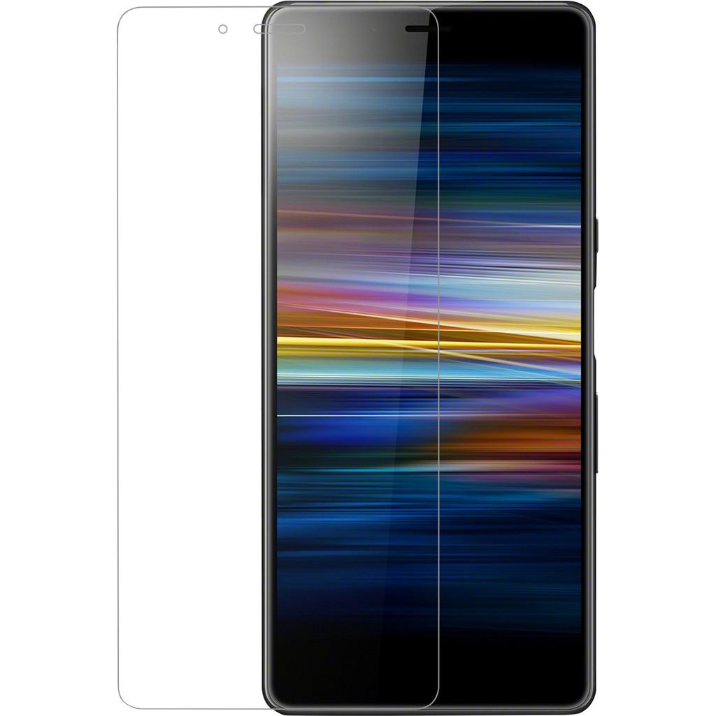 Azuri Gehard Glas Sony Xperia L3 Screenprotector Glas