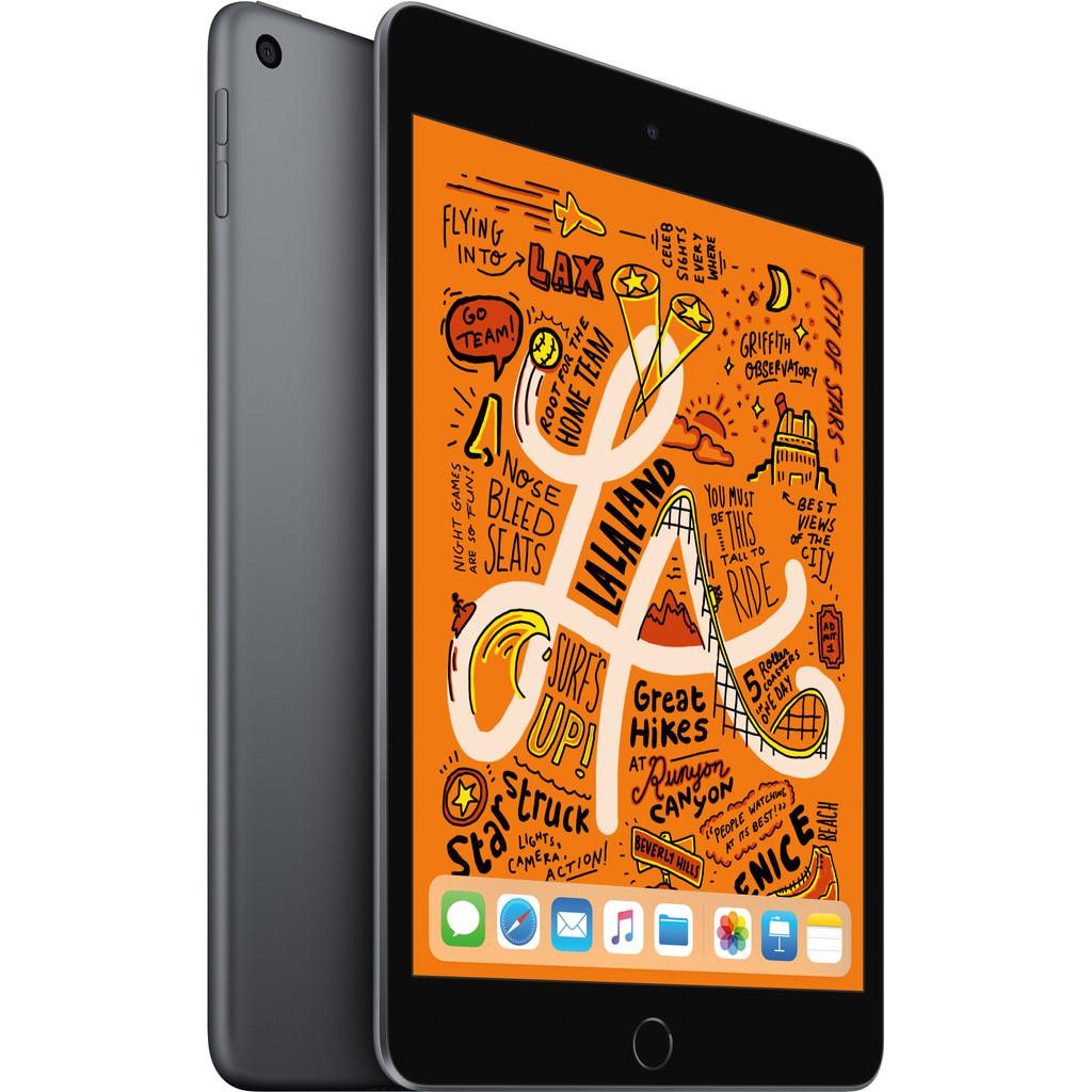Apple iPad Mini 5 256 GB Wifi Space Gray