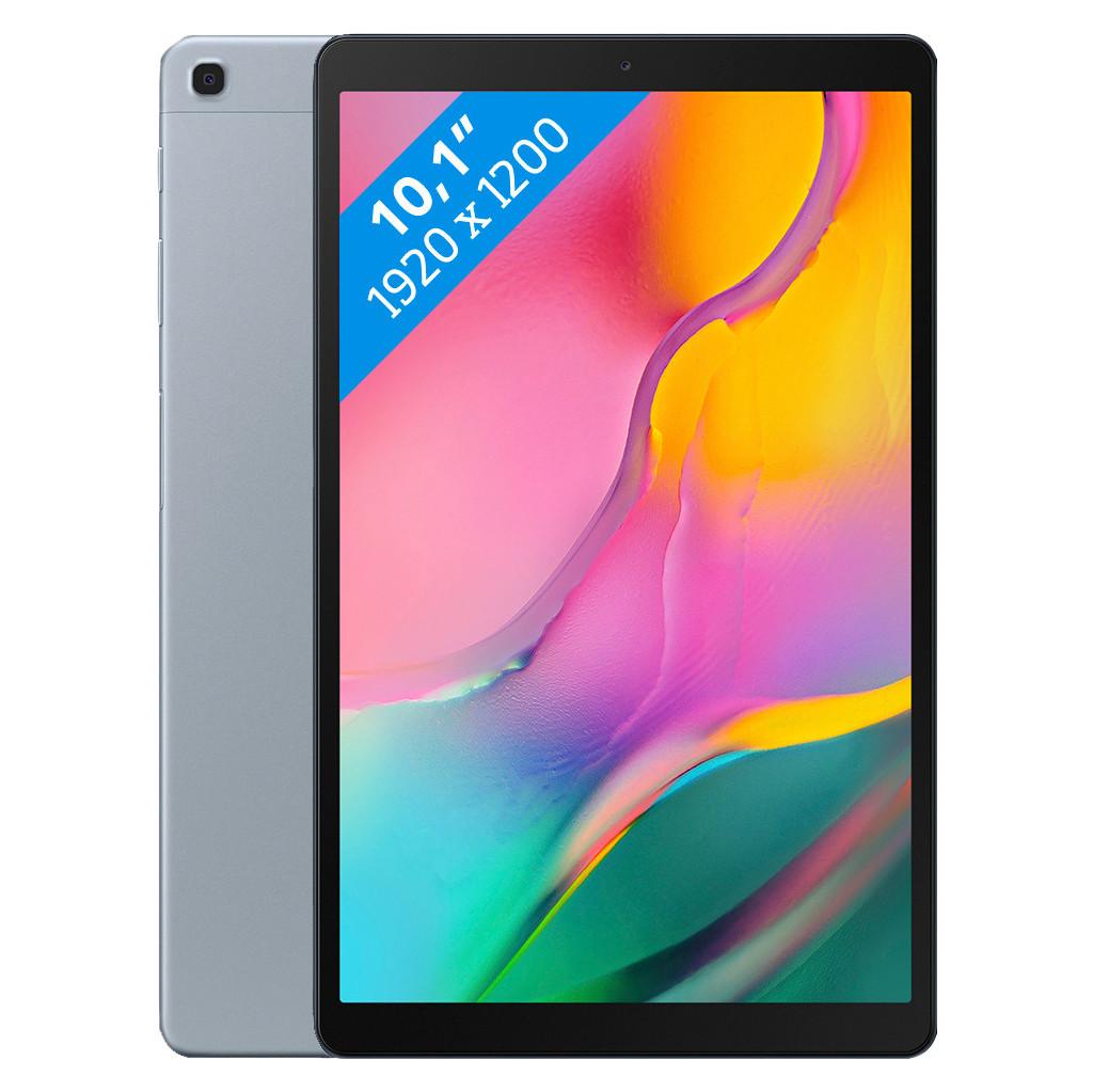 Samsung Galaxy Tab A 10.1 (2019) 32GB Wifi + 4G Zilver