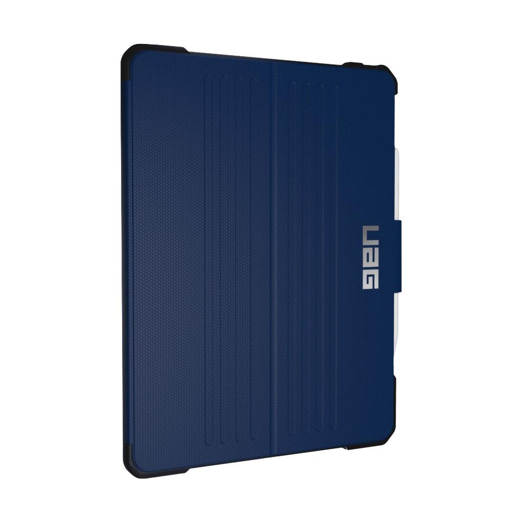 UAG Metropolis Apple iPad Pro 12.9 Inch (2018) Book Case Blauw