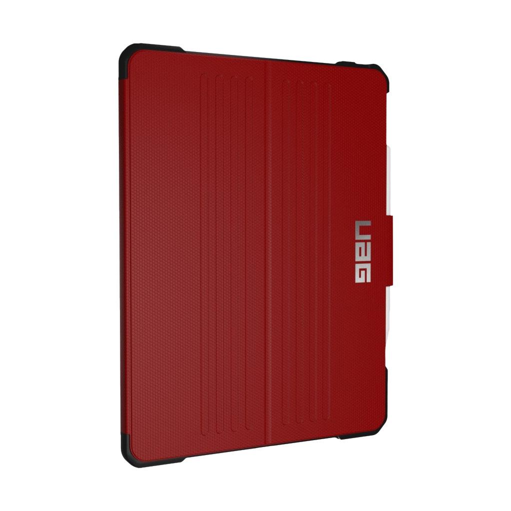 UAG Metropolis Apple iPad Pro 12.9 Inch (2018) Book Case Rood