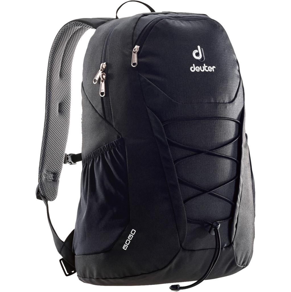 Deuter Gogo Black 25L