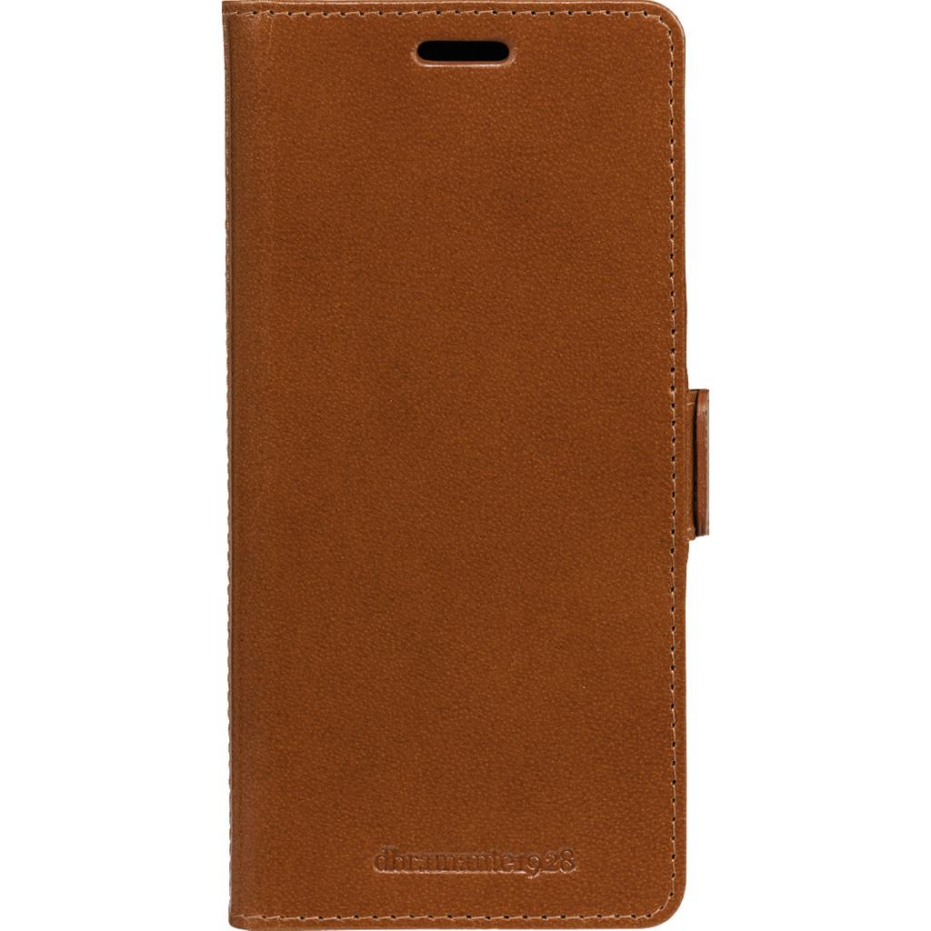 DBramante1928 Lynge Huawei P30 Pro Book Case Bruin