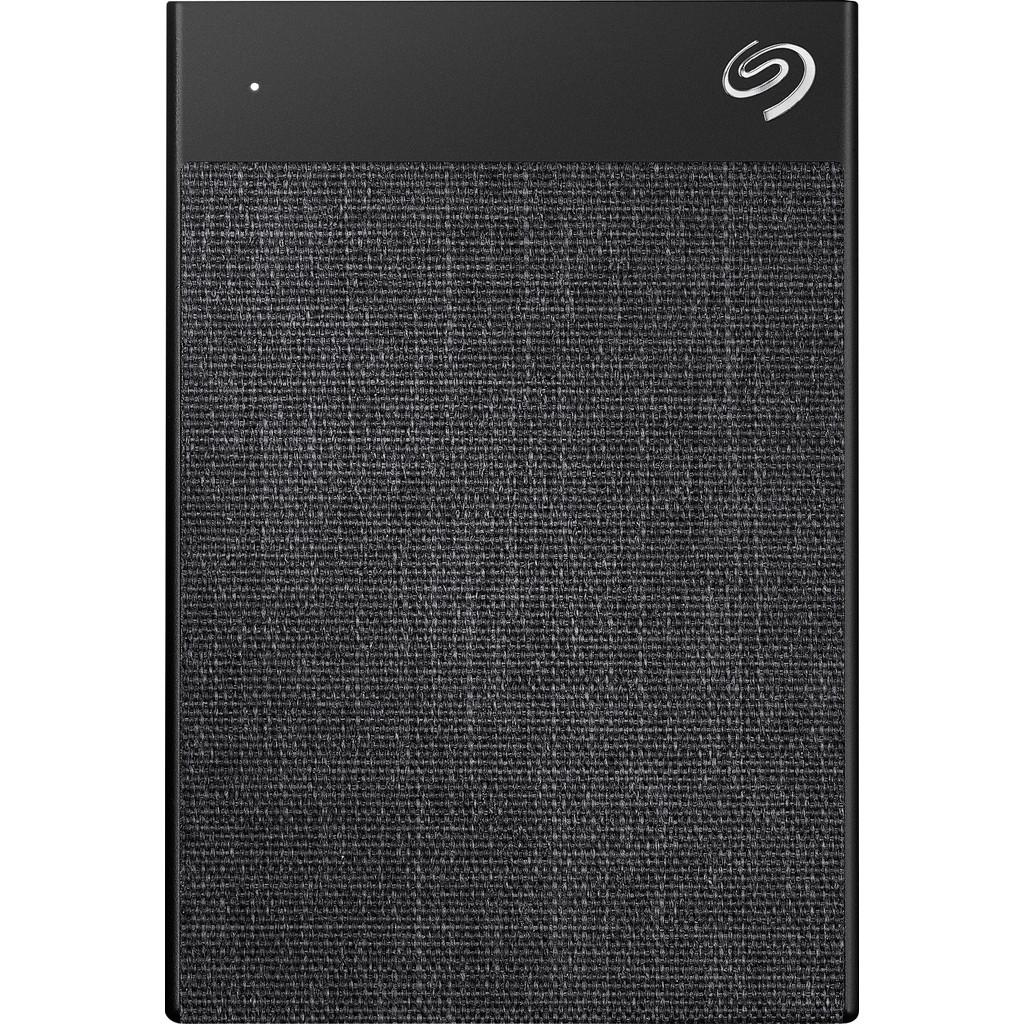 Seagate Backup Plus Ultra Touch 2TB Zwart