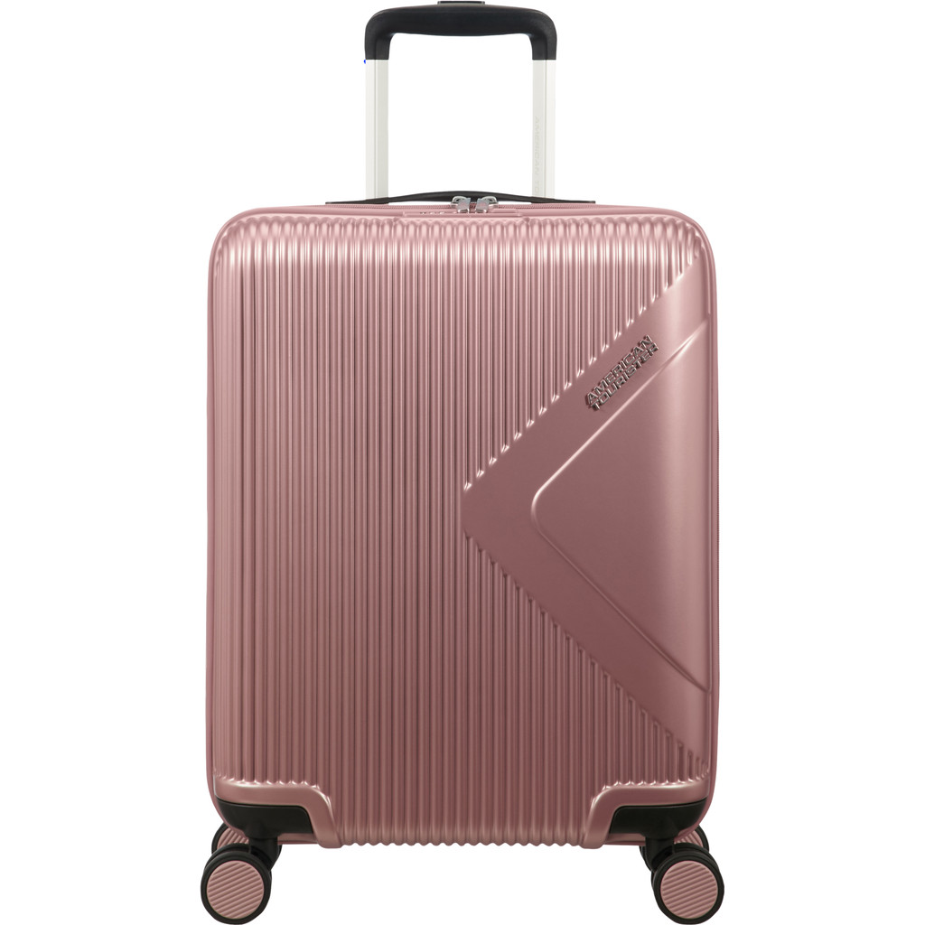 American Tourister Modern Dream Spinner 55cm Rose Gold
