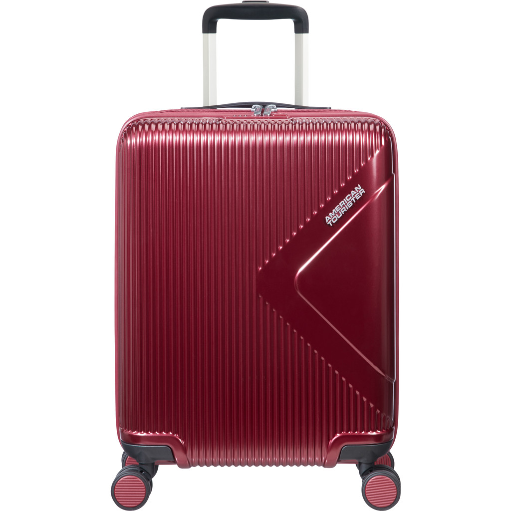 American Tourister Modern Dream Spinner 55cm Wine Red