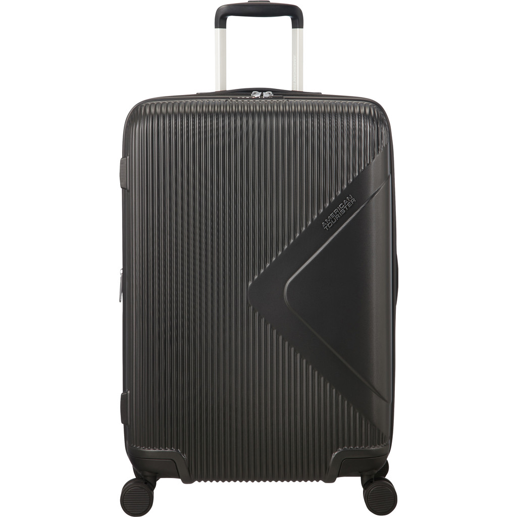 American Tourister Modern Dream Expandable Spinner 69cm Universe Black