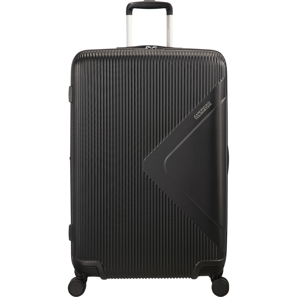 American Tourister Modern Dream Expandable Spinner 78cm Universe Black