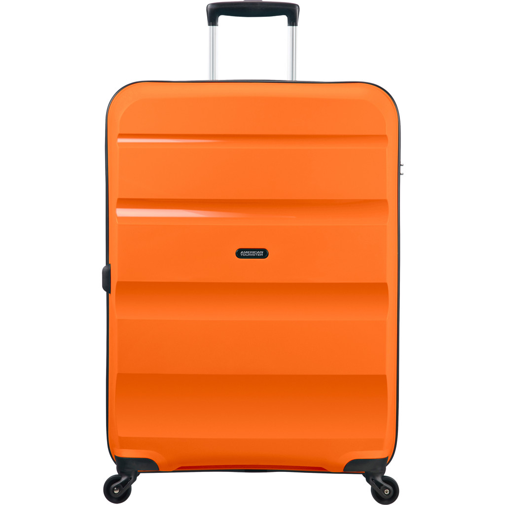 American Tourister Bon Air Spinner 75cm Tangerine Orange