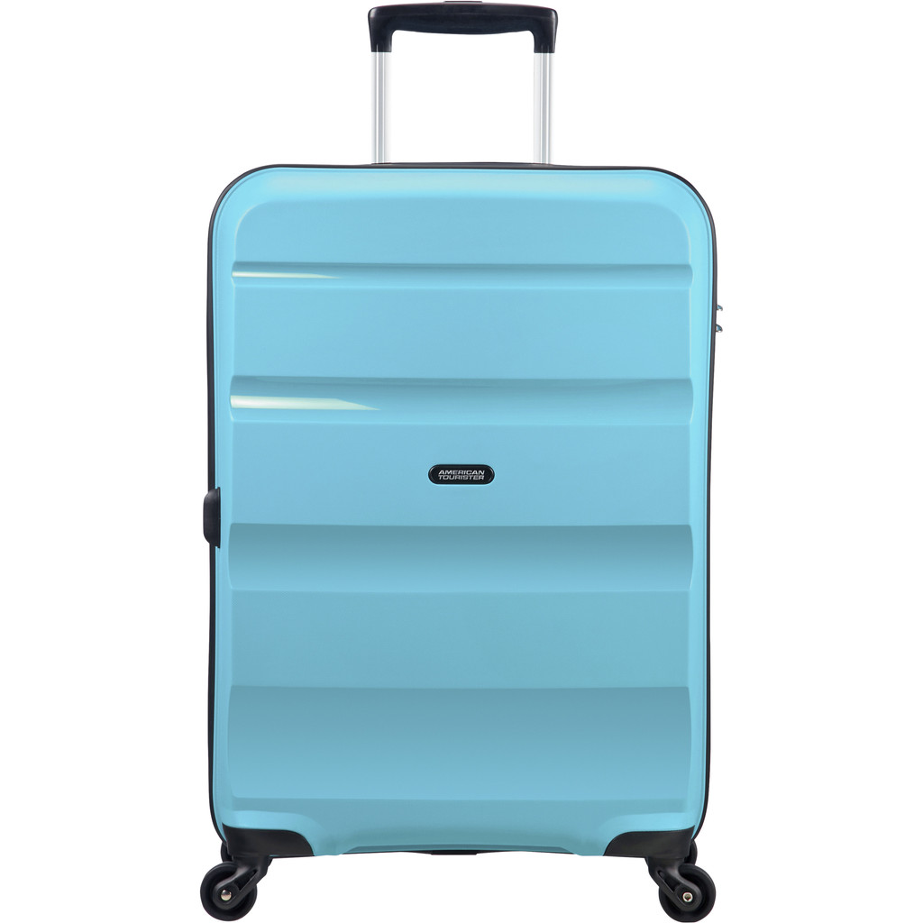 American Tourister Bon Air Spinner 66cm Blue Topaz