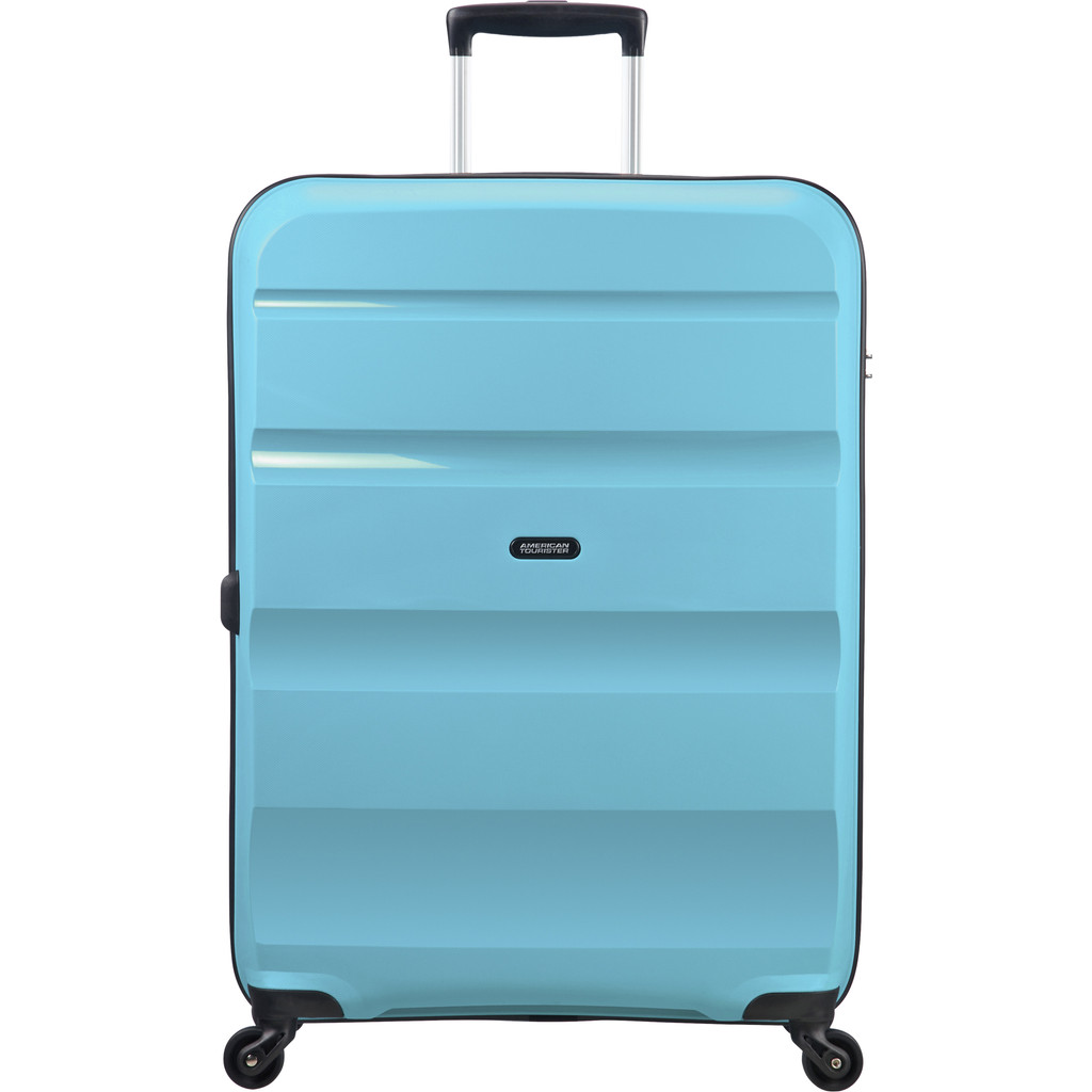 American Tourister Bon Air Spinner 75cm Blue Topaz