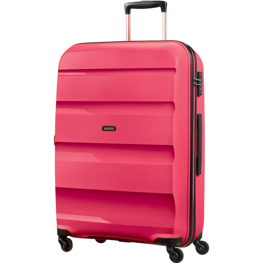 American Tourister Bon Air Spinner 75cm Azalea Pink