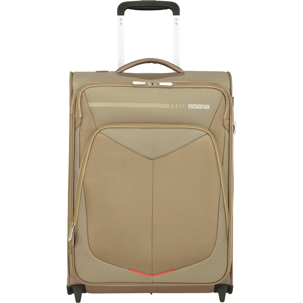 American Tourist Summerfunk Upright 55cm Beige