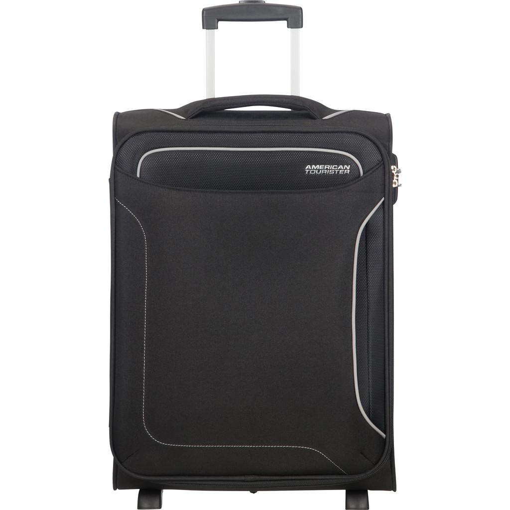 American Tourister Holiday Heat Upright 55cm Black