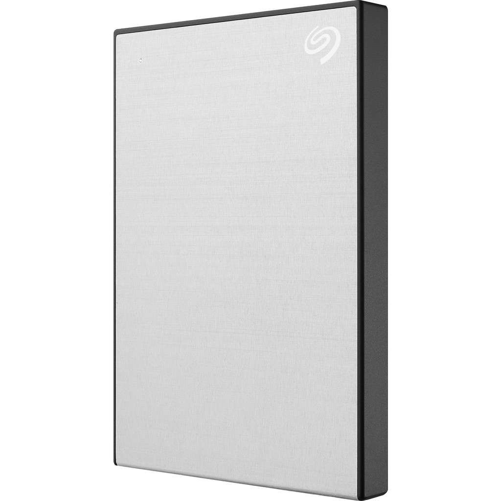 Seagate Backup Plus Slim 2TB Zilver