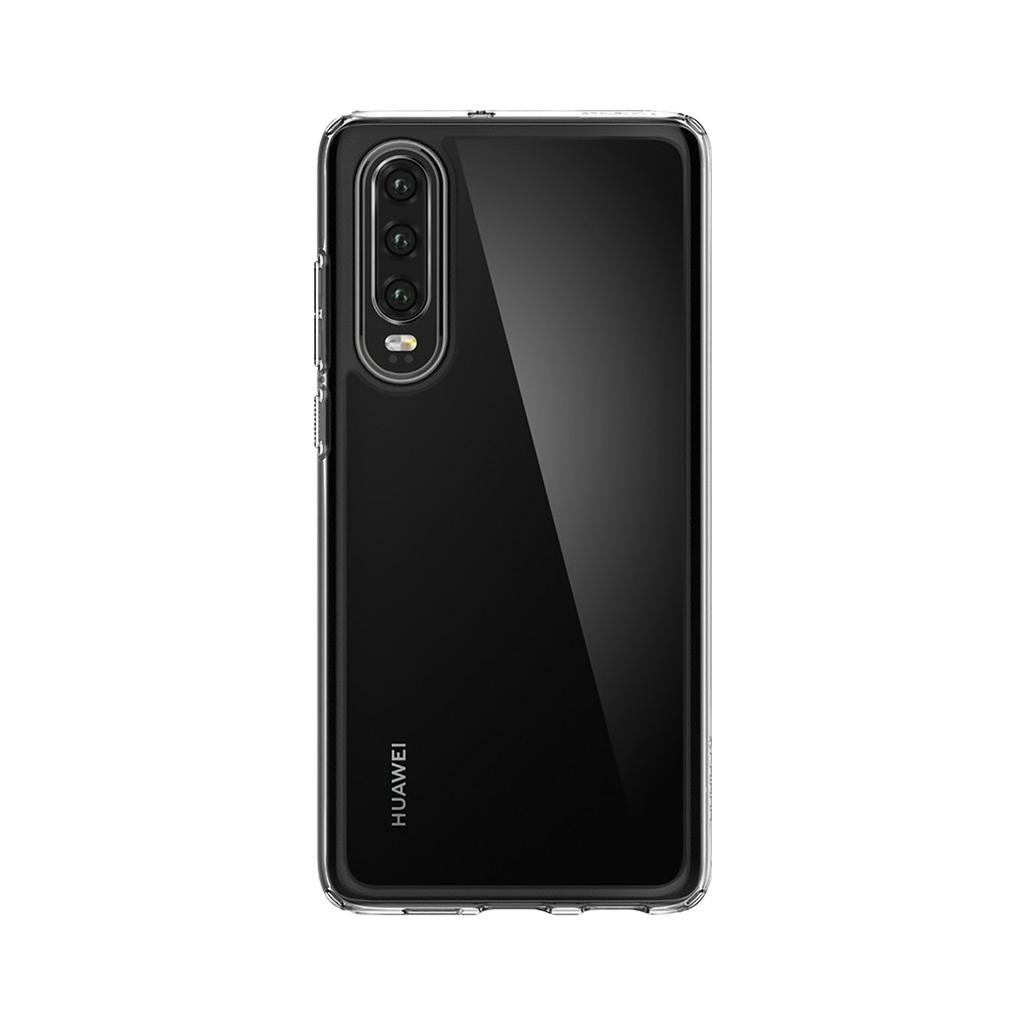 Spigen Ultra Hybrid Huawei P30 Back Cover Transparant
