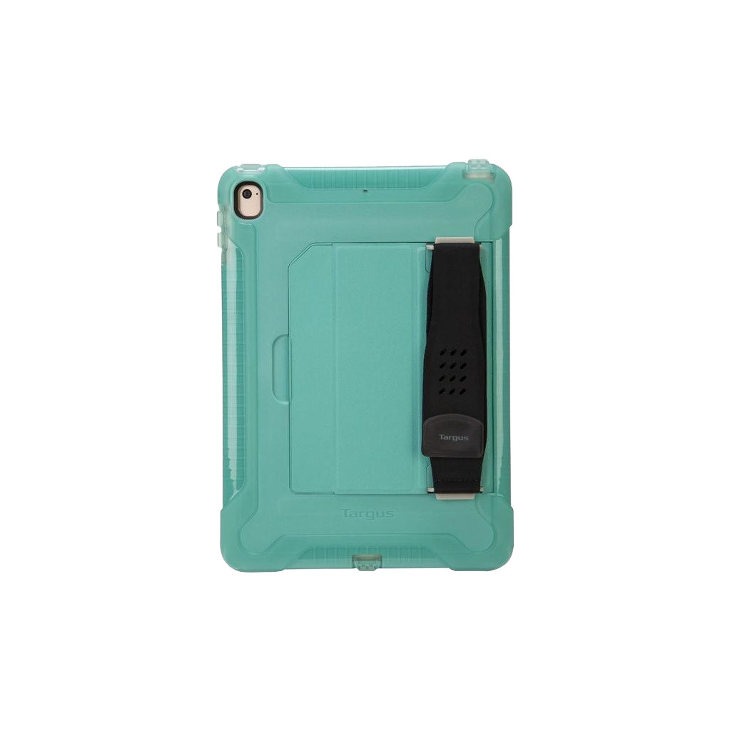 Targus Rugged Case iPad (2017/2018) / iPad Pro 9,7 inch en iPad Air 2 Back Cover Groen
