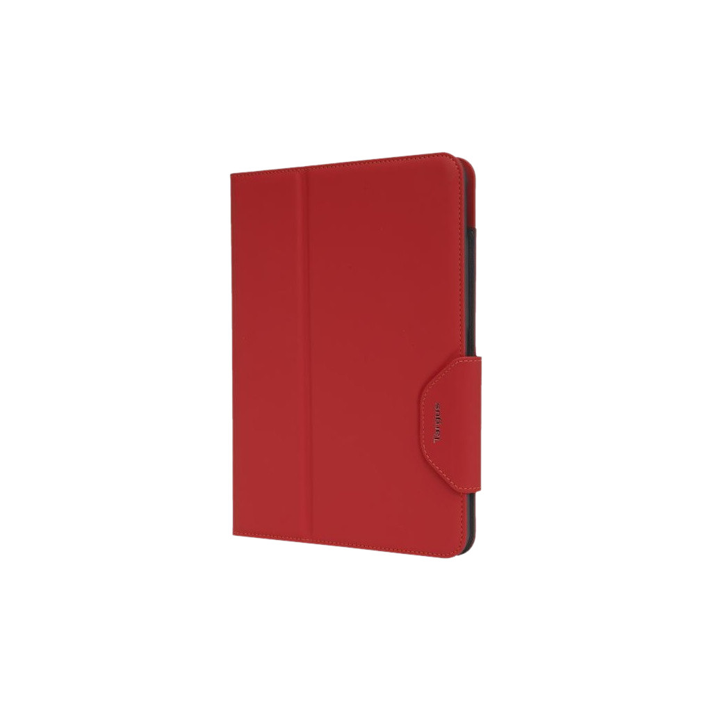 Targus VersaVu Apple iPad (2017/2018), iPad Pro 9,7 inch en iPad Air 2 Book Case Rood