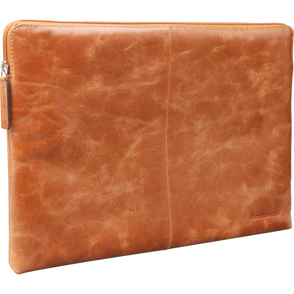 "DBramante1928 Skagen Sleeve MacBook (2016) 13""  Bruin"
