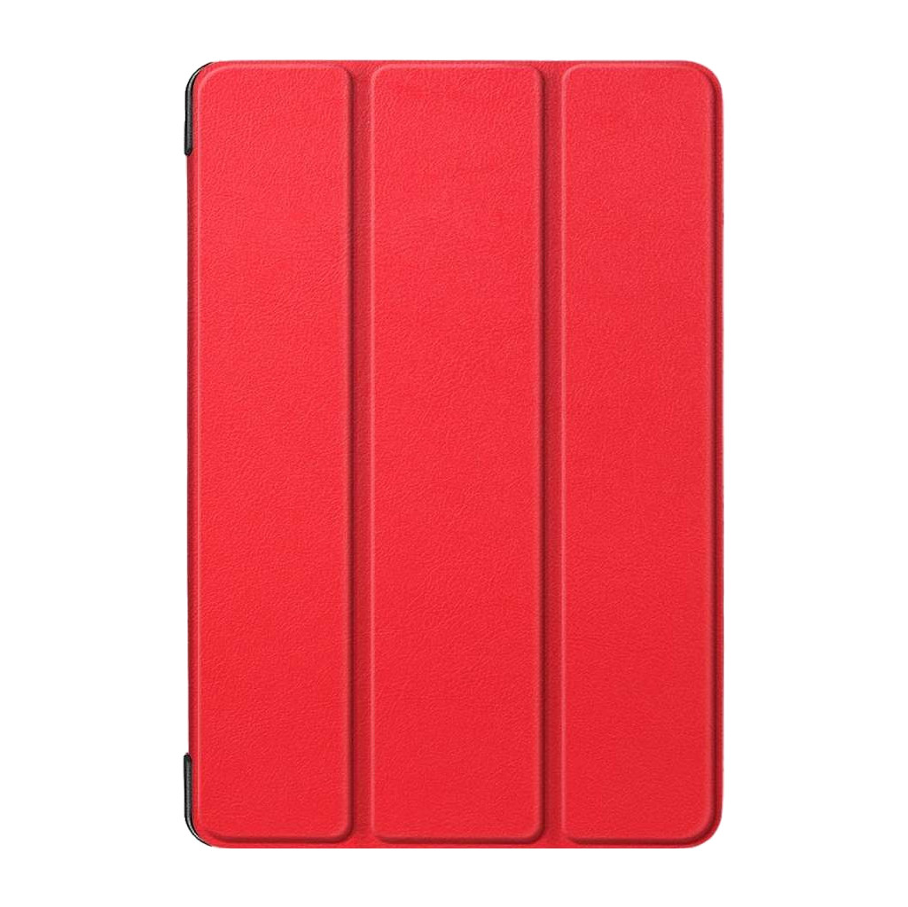 Just in Case Smart Tri-Fold Apple iPad Mini 5 Book Case Rood