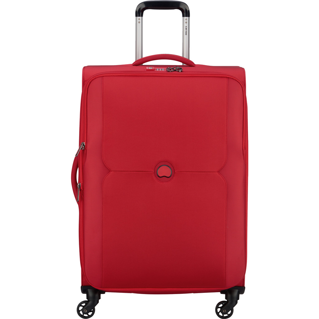 Delsey Mercure Spinner 70cm Red