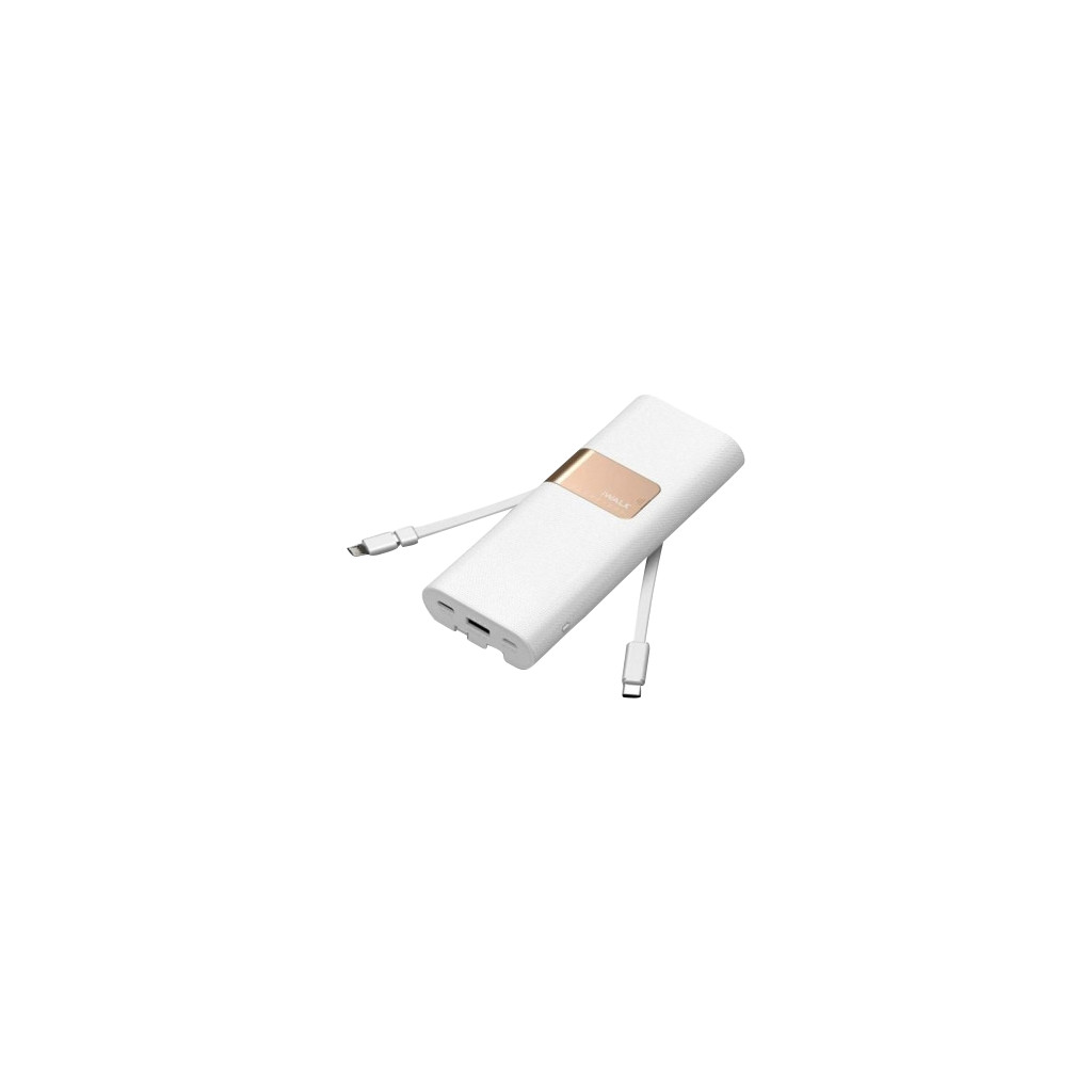 iWalk Secretary+ Powerbank 20.000 mAh Quick Charge 3.0 Wit