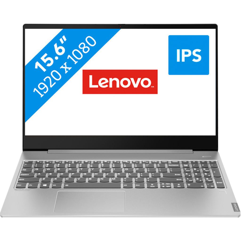 Lenovo IdeaPad S540-15IWL GTX 81SW0021MB Azerty