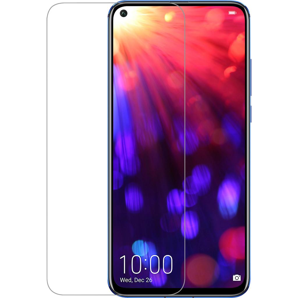 Azuri Rinox Gehard Glas Honor View 20 Screenprotector Glas Transparant